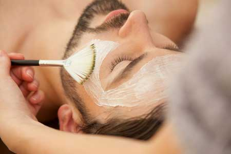 Gents Treatments at Rondebosch Day Spa